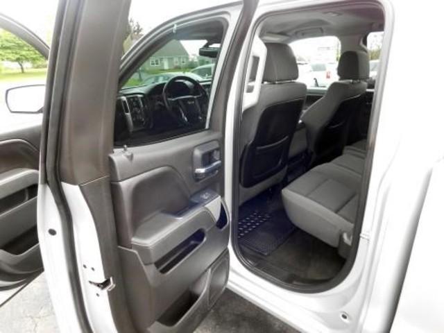 2014 Chevrolet Silverado 1500 LT Ephrata, PA 15