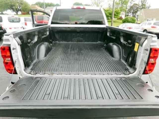 2014 Chevrolet Silverado 1500 LT Ephrata, PA 17