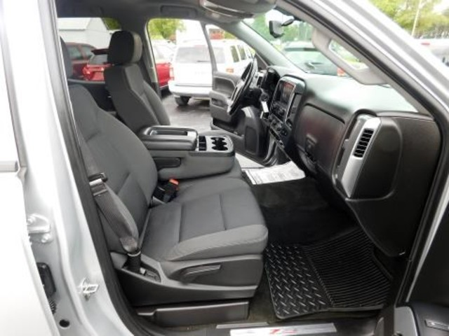 2014 Chevrolet Silverado 1500 LT Ephrata, PA 21
