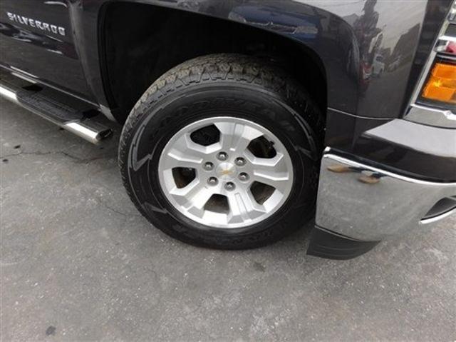 2014 Chevrolet Silverado 1500 LT Ephrata, PA 1