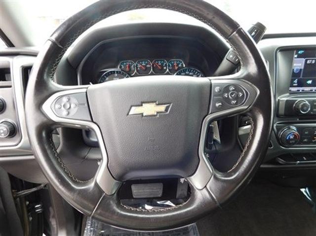 2014 Chevrolet Silverado 1500 LT Ephrata, PA 14