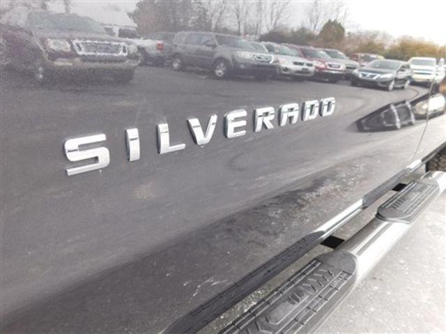 2014 Chevrolet Silverado 1500 LT Ephrata, PA 23