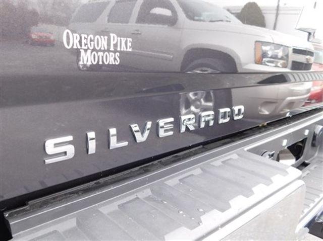 2014 Chevrolet Silverado 1500 LT Ephrata, PA 24