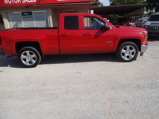 2014 Chevrolet Silverado 1500 LT | Forth Worth, TX | Cornelius Motor Sales in Forth Worth TX