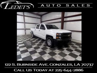 2014 Chevrolet Silverado 1500 in Gonzales Louisiana