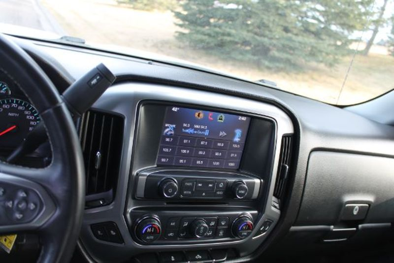 2014 Chevrolet Silverado 1500 LT  city MT  Bleskin Motor Company   in Great Falls, MT