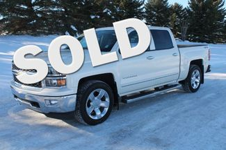 2014 Chevrolet Silverado 1500 in Great Falls, MT