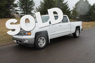 2014 Chevrolet Silverado 1500 in Great Falls, MT
