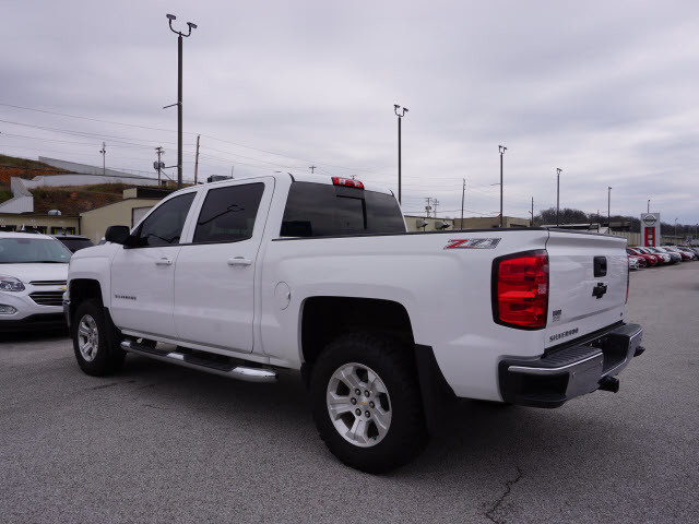 2014 Chevrolet Silverado 1500 LT Harrison, Arkansas 1