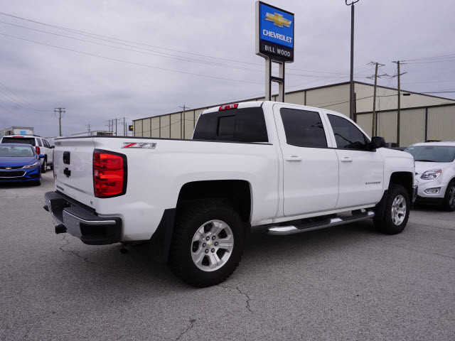 2014 Chevrolet Silverado 1500 LT Harrison, Arkansas 2