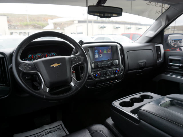 2014 Chevrolet Silverado 1500 LT Harrison, Arkansas 4
