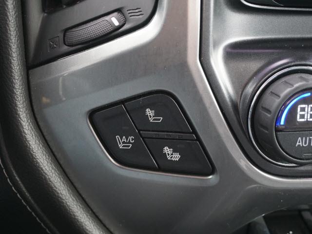 2014 Chevrolet Silverado 1500 LTZ Harrison, Arkansas 10