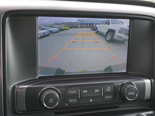 2014 Chevrolet Silverado 1500 LTZ Harrison, Arkansas 11