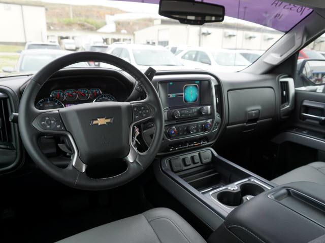 2014 Chevrolet Silverado 1500 LTZ Harrison, Arkansas 4