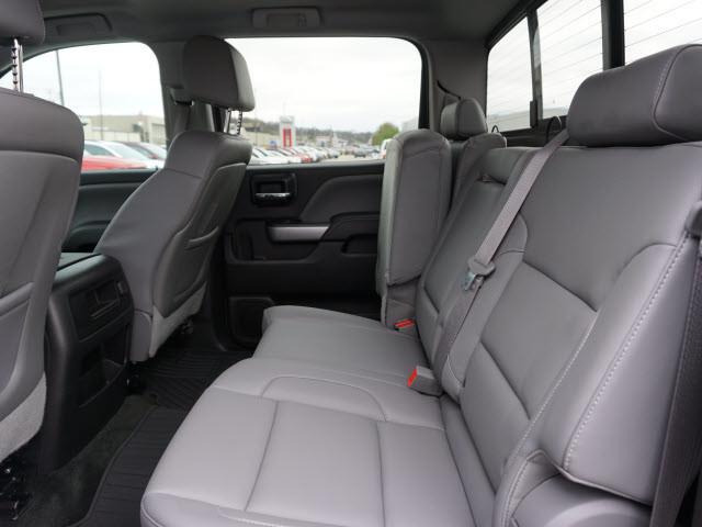 2014 Chevrolet Silverado 1500 LTZ Harrison, Arkansas 5