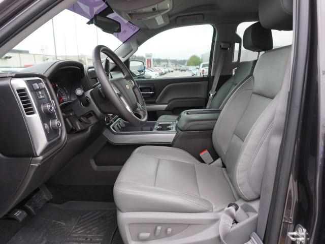 2014 Chevrolet Silverado 1500 LTZ Harrison, Arkansas 6
