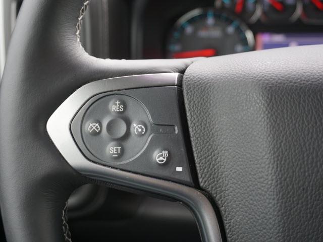 2014 Chevrolet Silverado 1500 LTZ Harrison, Arkansas 7
