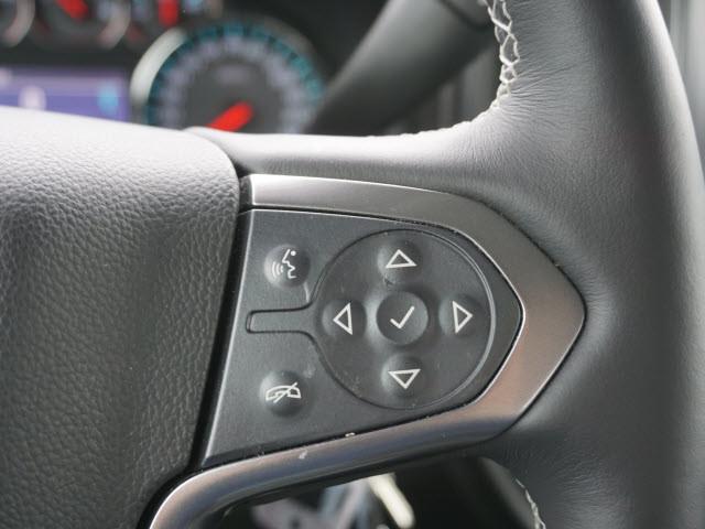 2014 Chevrolet Silverado 1500 LTZ Harrison, Arkansas 9