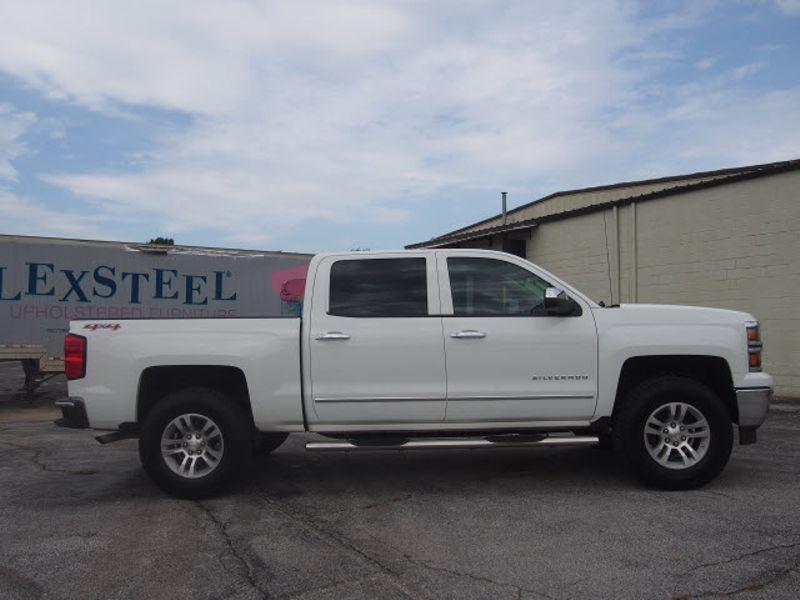 2014 Chevrolet Silverado 1500 LTZ  city Arkansas  Wood Motor Company  in , Arkansas
