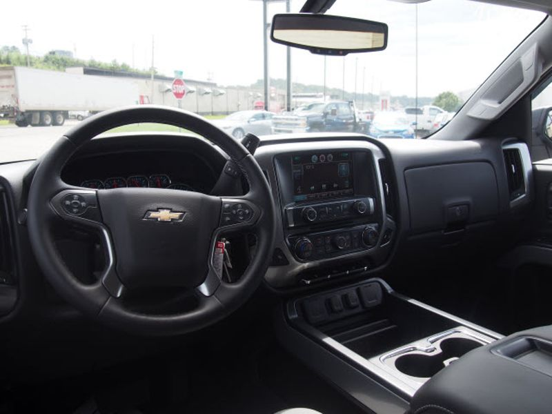 2014 Chevrolet Silverado 1500 LT  city Arkansas  Wood Motor Company  in , Arkansas