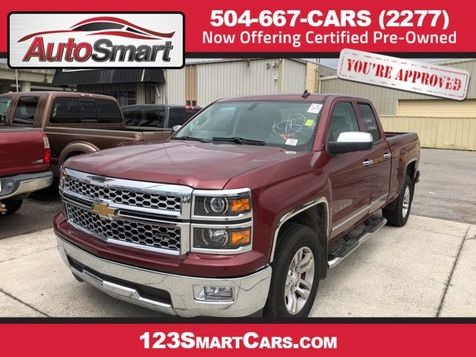 2014 Chevrolet Silverado 1500 LTZ in Harvey, LA