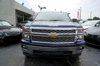 2014 Chevrolet Silverado 1500 LT Hialeah, Florida 1