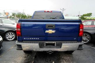 2014 Chevrolet Silverado 1500 LT Hialeah, Florida 4