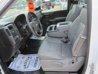 2014 Chevrolet Silverado 1500 Work Truck Houston, Mississippi 9