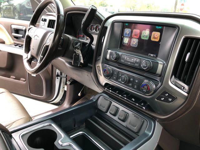 2014 Chevrolet Silverado 1500 LTZ Houston, TX 10