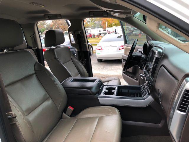 2014 Chevrolet Silverado 1500 LTZ Houston, TX 11