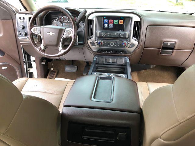 2014 Chevrolet Silverado 1500 LTZ Houston, TX 12