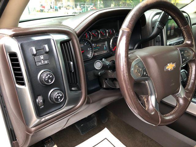 2014 Chevrolet Silverado 1500 LTZ Houston, TX 14