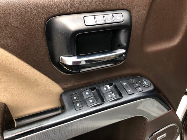 2014 Chevrolet Silverado 1500 LTZ Houston, TX 15