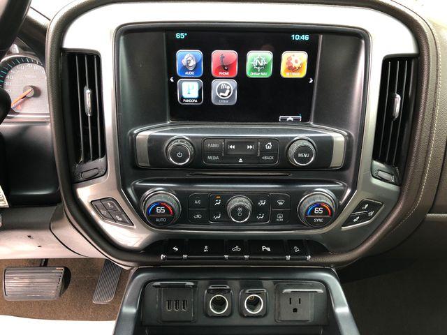 2014 Chevrolet Silverado 1500 LTZ Houston, TX 16