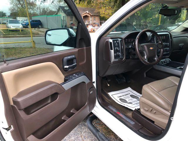 2014 Chevrolet Silverado 1500 LTZ Houston, TX 6