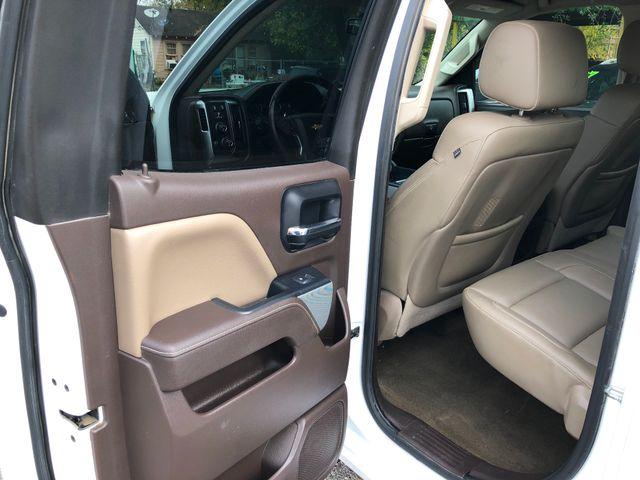 2014 Chevrolet Silverado 1500 LTZ Houston, TX 7