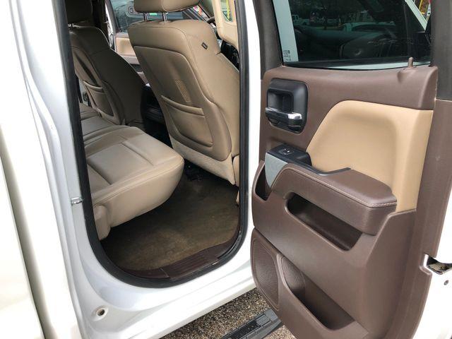2014 Chevrolet Silverado 1500 LTZ Houston, TX 8