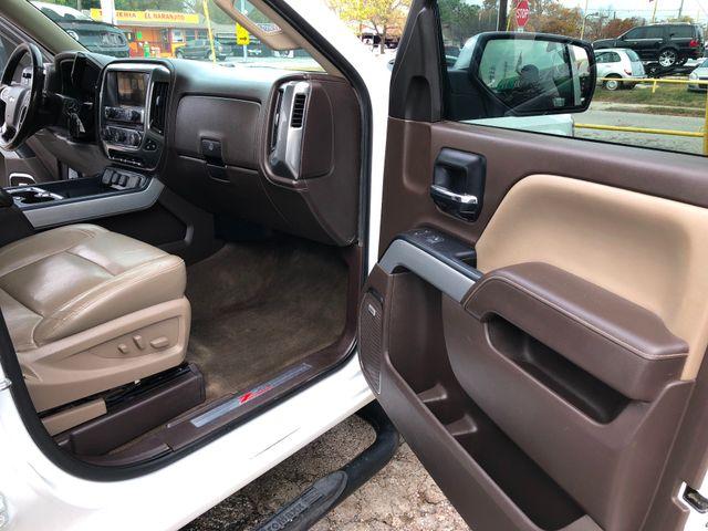 2014 Chevrolet Silverado 1500 LTZ Houston, TX 9