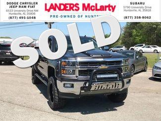 2014 Chevrolet Silverado 1500 LTZ | Huntsville, Alabama | Landers Mclarty DCJ & Subaru in  Alabama