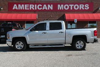 2014 Chevrolet Silverado 1500 LT | Jackson, TN | American Motors of Jackson in Jackson TN