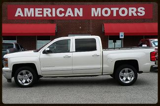 2014 Chevrolet Silverado 1500 LTZ | Jackson, TN | American Motors of Jackson in Jackson TN