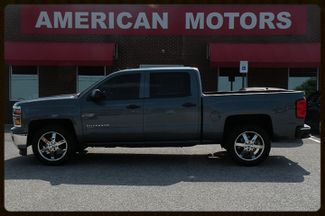 2014 Chevrolet Silverado 1500 LT | Jackson, TN | American Motors of Jackson in Jackson TN