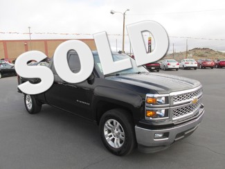 2014 Chevrolet Silverado 1500 LT Kingman, Arizona
