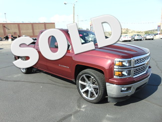 2014 Chevrolet Silverado 1500 in Kingman Arizona