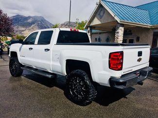 2014 Chevrolet Silverado 1500 LT LINDON, UT 12