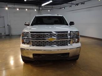 2014 Chevrolet Silverado 1500 LT Little Rock, Arkansas 1