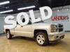 2014 Chevrolet Silverado 1500 LT Little Rock, Arkansas