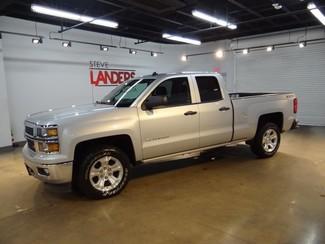 2014 Chevrolet Silverado 1500 LT Little Rock, Arkansas 2