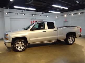 2014 Chevrolet Silverado 1500 LT Little Rock, Arkansas 3