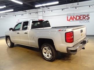 2014 Chevrolet Silverado 1500 LT Little Rock, Arkansas 4